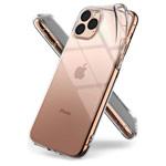 Чехол Yotrix UltrathinCase для Apple iPhone 11 pro max (прозрачный, гелевый)