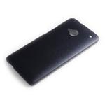 Чехол Jekod Leather Shield case для HTC One 801e (HTC M7) (черный, кожанный)