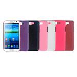 Чехол Jekod Leather Shield case для Samsung Galaxy S4 i9500 (розовый, кожанный)