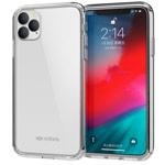 Чехол X-doria ClearVue для Apple iPhone 11 pro (прозрачный, пластиковый)