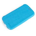 Чехол Jekod Diamond case для Samsung Galaxy S4 i9500 (зеленый, кожанный)