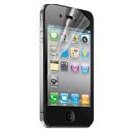 Защитная пленка Jekod Screen Protector Film для Apple iPhone 4/4S (прозрачная)