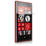 Защитная пленка Jekod Screen Protector Film для Nokia Lumia 720 (прозрачная)