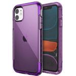 Чехол X-doria Defense Air для Apple iPhone 11 (фиолетовый, маталлический)