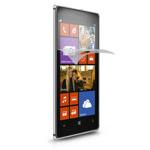 Защитная пленка Jekod Screen Protector Film для Nokia Lumia 925T (прозрачная)