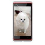 Защитная пленка Jekod Screen Protector Film для HTC Desire 600 dual sim (прозрачная)