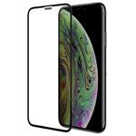 Защитное стекло Nillkin 3D CP+ MAX Glass Protector для Apple iPhone 11 (черное)