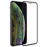 Защитное стекло Nillkin 3D CP+ MAX Glass Protector для Apple iPhone 11 pro max (черное)