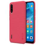 Чехол Nillkin Hard case для Xiaomi Mi A3 (красный, пластиковый)