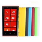 Чехол Jekod Hard case для Nokia Lumia 720 (красный, пластиковый)