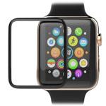 Защитное стекло Autobot UR Screen Protector для Apple Watch 38 мм (черное)