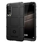 Чехол Yotrix RuggedShield для Huawei P30 (черный, гелевый)