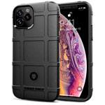 Чехол Yotrix RuggedShield для Apple iPhone 11 pro (черный, гелевый)