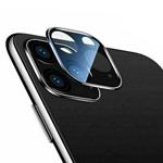 Защита камеры G-Case Camera Protector для Apple iPhone 11 pro max (черная)