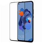 Защитное стекло Yotrix 3D Pro Glass Protector для Huawei Mate 30 lite (черное)