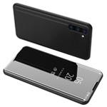 Чехол Yotrix FlipView case для Samsung Galaxy Note 10 (черный, пластиковый)