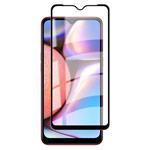 Защитное стекло Yotrix 3D Pro Glass Protector для Samsung Galaxy A10s (черное)