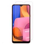 Защитное стекло Yotrix Glass Protector для Samsung Galaxy A20s (прозрачное)
