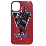 Чехол Marvel Avengers Hard case для Apple iPhone 11 pro (Spider-Man, пластиковый)
