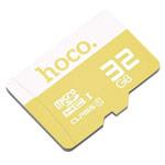 Флеш-карта hoco Micro SDHC Card (32Gb, microSD, Class 10)
