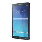 Защитное стекло Yotrix Glass Protector для Samsung Galaxy Tab E 9.6 (прозрачное)