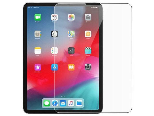 Защитное стекло Yotrix Glass Protector для Apple iPad Pro 12.9 2018 (прозрачное)