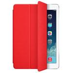 Чехол Yotrix SmarterCase для Apple iPad 10.2 (красный, кожаный)