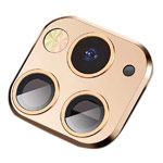Конвертер камеры Synapse Camera Converter для Apple iPhone X/XS/XS max (золотистый)