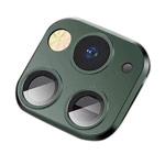 Конвертер камеры Synapse Camera Converter для Apple iPhone X/XS/XS max (темно-зеленый)