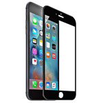 Защитная пленка Yotrix 3D SE Glass Protector для Apple iPhone 7 plus (стеклянная, черная)