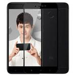 Защитная пленка Yotrix 3D SE Glass Protector для Xiaomi Redmi 4X (стеклянная, черная)