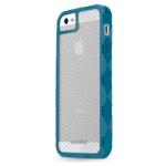 Чехол X-doria Defense 720 case для Apple iPhone 5/5S (голубой, поликарбонат)