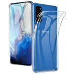 Чехол G-Case Cool Series для Samsung Galaxy S20 (прозрачный, гелевый)
