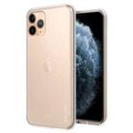 Чехол G-Case Cool Series для Apple iPhone 11 pro (прозрачный, гелевый)
