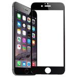 Защитное стекло Yotrix 3D SE Glass Protector для Apple iPhone 6/6S (черное)