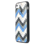 Чехол X-doria Scene Plus Case для Apple iPhone 5C (Tribal HB, пластиковый)