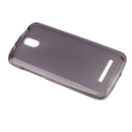 Чехол Jekod Soft case для HTC Desire 500 506e (черный, гелевый)