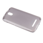 Чехол Jekod Soft case для HTC Desire 500 506e (белый, гелевый)