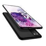 Чехол X-Level Guardian Case для Samsung Galaxy S20 (черный, гелевый)