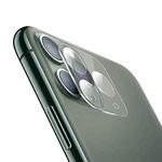 Защитное стекло Yotrix Camera Glass Protector для Apple iPhone 11 pro (для камеры, прозрачное)