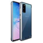Чехол Space Military Standart case для Samsung Galaxy S20 (прозрачный, композитный)