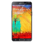 Защитная пленка Nillkin Protective Film для Samsung Galaxy Note 3 N9000 (матовая)