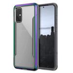 Чехол X-doria Defense Shield для Samsung Galaxy S20 plus (хамелеон, маталлический)