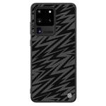 Чехол Nillkin Twinkle case для Samsung Galaxy S20 ultra (Lightning Black, композитный)