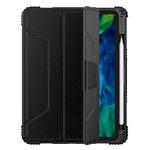 Чехол Nillkin Bumper Cover для Apple iPad Pro 11 2020 (черный, полиуретановый)