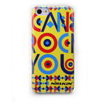 Чехол Nillkin Impression Case для Apple iPhone 5C (I can rock, пластиковый)