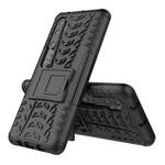 Чехол Yotrix Shockproof case для Xiaomi Mi Note 10 (черный, гелевый)