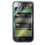 Защитная пленка Zichen для Samsung Galaxy S (прозрачная)