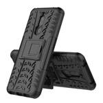 Чехол Yotrix Shockproof case для Xiaomi Redmi 8 (черный, гелевый)