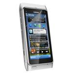 Защитная пленка Zichen для Nokia N8 (прозрачная)